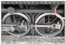 Dampfzugfahrt Taurachbahn-0027