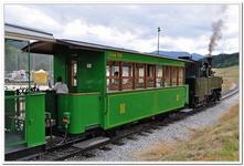 Dampfzugfahrt Taurachbahn-0029
