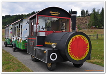 Dampfzugfahrt Taurachbahn-0030