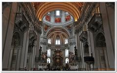 Cathédrale Sankt Rupert à Salzbourg-0001