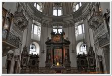 Cathédrale Sankt Rupert à Salzbourg-0012