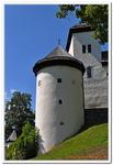 Schloss Goldegg à Goldegg-0069