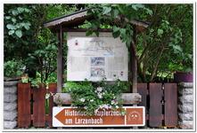 Kupferzeche am Larzenbach à Hüttau-0001