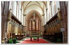 Collégiale Saint-Florent à Niederhaslasch-0004