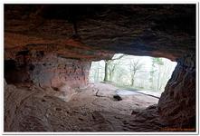 La grotte aux Fées-0018