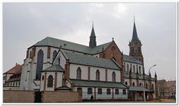 Basilique Notre Dame de Marienthal-0007