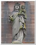 Basilique Notre Dame de Marienthal-0011